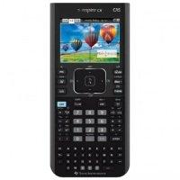 TI-Nspire CX CAS Graph Calculator Single License