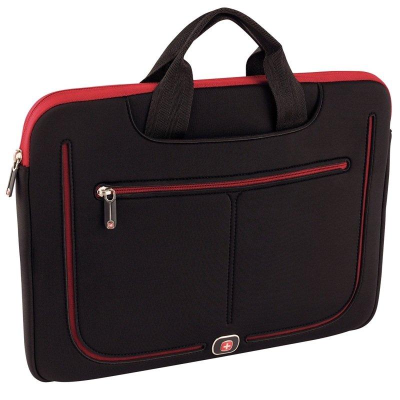 "Wenger Resolution 15"" MacBook Sleeve - Black"