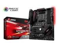 EXDISPLAY MSI X470 GAMING PRO AM4 DDR4 ATX Motherboard
