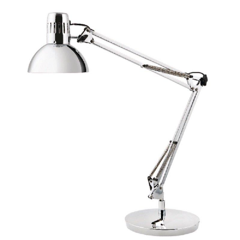 Image of Alba Archifluoch Fluorescent Desk Lamp