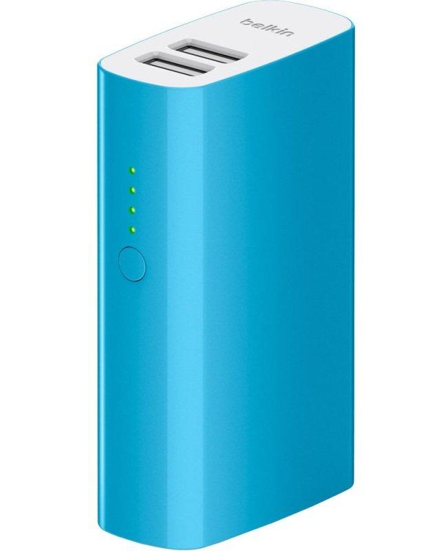 Belkin MIXIT Power Pack 4000 Blue