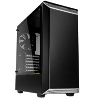 Phanteks Eclipse P300 White/Black Mid Tower Case