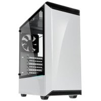 Phanteks Eclipse P300 White Mid Tower Case