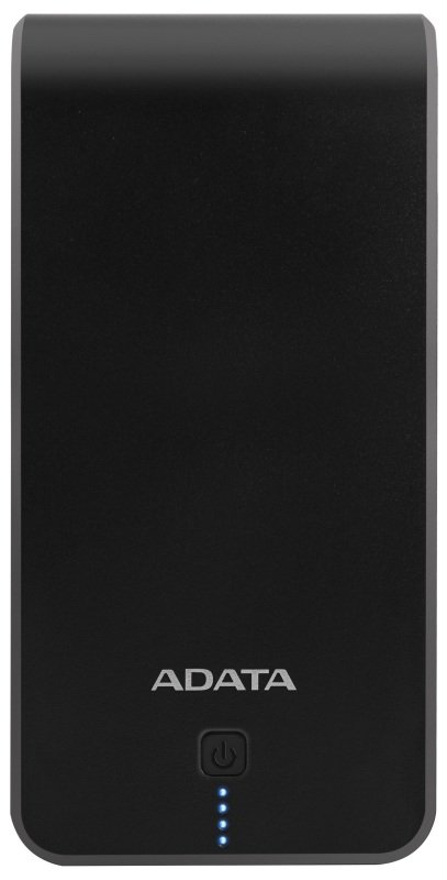 ADATA P20100 Black and Red Power Bank