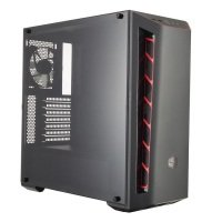 Coolermaster Masterbox MB510L Mid Tower Case