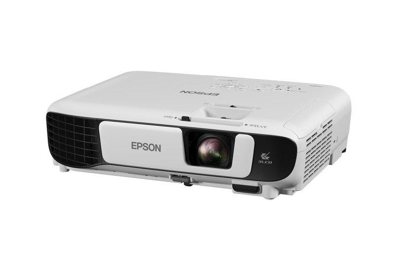 Epson EB-X41 3lcd 3600 lumens Projector - White