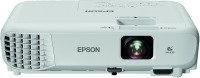 Epson EB-W05 3lcd 3300 Lumen WXGA projector