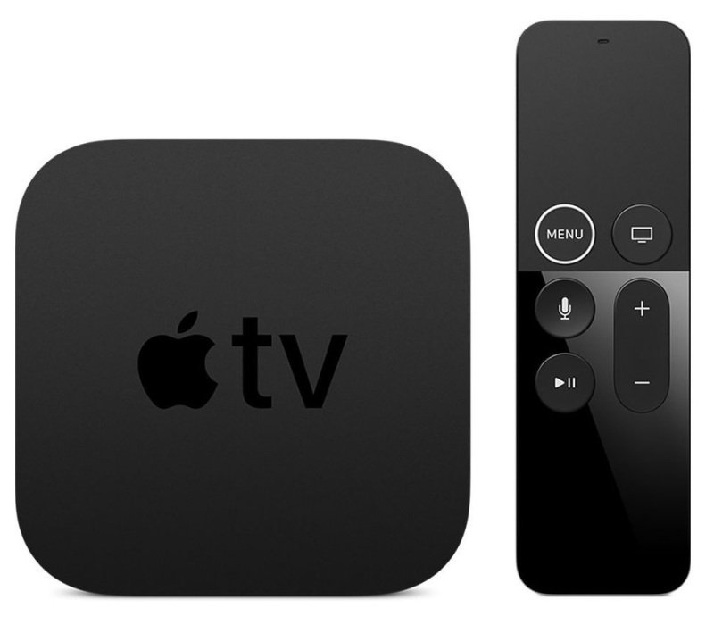 Image of Apple TV 4K 64GB