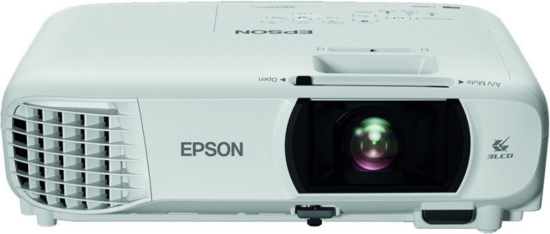 Epson EH-TW650Full HD 1080p projector