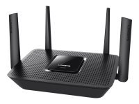 EXDISPLAY Linksys EA8300 Max-Stream Tri-Band Gigabit Smart WI-FI Router AC2200