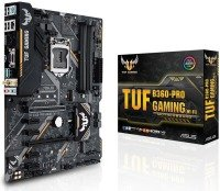 Asus TUF B360-PRO GAMING (WI-FI) LGA1151 DDR4 ATX Motherboard