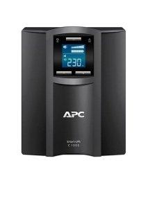 APC Smart-UPS C 1000VA LCD - UPS - 600 Watt - 1000 VA