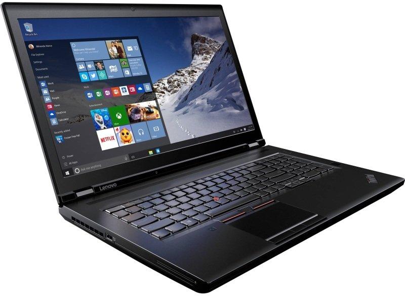 Lenovo ThinkPad P71 Mobile Workstation