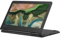 "Lenovo 300e Chromebook 81H0 MediaTek MT8173c, 11.6"", 4GB RAM, 32GB eMMC, Chrome OS, Chromebook - Black"