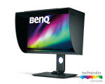 "BenQ SW271 27"" 4K Photographer Monitor"