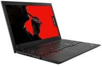 "Lenovo ThinkPad L580 20LW Intel Core i7, 15.6"", 8GB RAM, 256GB SSD, Windows 10, Notebook - Black"