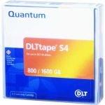 Quantum DLT-S4 800-16GB Backup Media Tape