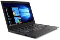 "Lenovo ThinkPad L380 20M5 Intel Core i3, 13.3"", 4GB RAM, 128GB SSD, Windows 10, Notebook - Black"