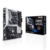 EXDISPLAY Asus PRIME X470-PRO AM4 DDR4 ATX Motherboard