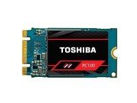 OCZ Toshiba 240GB RC100 Internal M.2 NVMe S