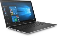 "HP ProBook 470 G5 Intel Core i7, 17.3"", 8GB RAM, 1TB HDD and 256GB SSD, Windows 10, Notebook - Silver"