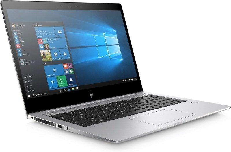 "HP EliteBook 1040 G4 Laptop, Intel Core i7-7600U 2.8GHz, 16GB RAM, 512GB SSD, 14"" Full HD Touch, No-DVD, Intel HD, WIFI, Windows 10 Pro 64"
