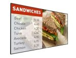 Philips Signage Solutions P-Line Display