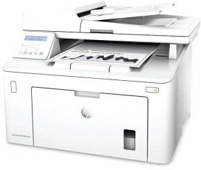 EXDISPLAY HP M227sdn LaserJet Pro Multi-Function Mono Laser Printer