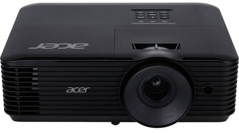 Acer X118AH DLP 3D SVGA Projector
