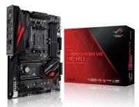 EXDISPLAY Asus ROG CROSSHAIR VII HERO AM4 DDR4 ATX Motherboard