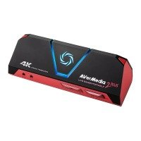 AverMedia GC513 LIVE Gamer Portable 2 PLUS Capture Device