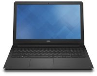 EXDISPLAY Dell Vostro 15 3000 Series (3568) Laptop Intel Core i3-6006U 2GHz 4GB DDR4 500GB HDD 15.6 LED DVDRW Intel HD WIFI Webcam Bluetooth Windows 10 Pro (64bit) 1 Year Carry In