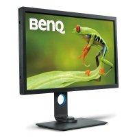 "Benq SW320 31.5"" 4K Adobe RGB Color Management Photographer Monitor"