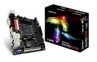 BioStar X470GTN Socket AM4 DDR4 mITX Motherboard