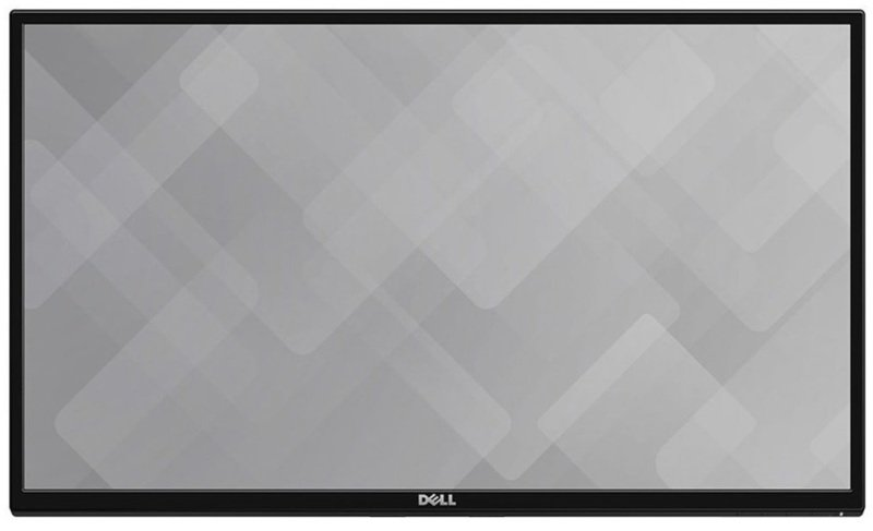 "Dell P2417H 24"" Full HD IPS Monitor (without stand)"