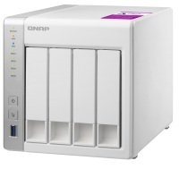 QNAP TS-431P2-4G 4 Bay Desktop NAS Enclosure