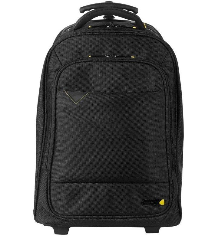 "Techair 15.6"" Rolling Laptop Case"