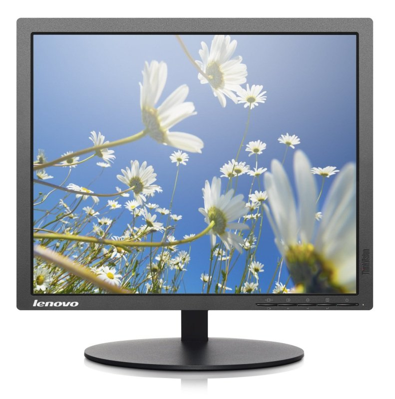 "Lenovo ThinkVision T1714p 17"" Monitor"