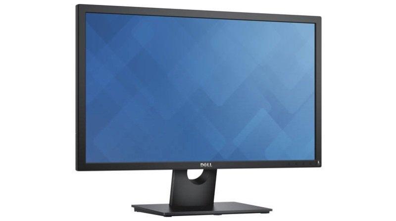 """Image of Dell E2417H 24"""" Full HD Monitor"""
