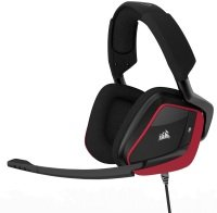 EXDISPLAY Corsair Gaming VOID Pro Surround Dolby 7.1 - Red