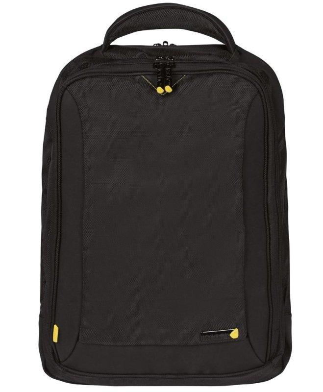 """Techair 15.6"""" Black Laptop Backpack"""