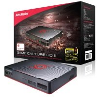 AverMedia C285 Game Capture HD II Capture Device
