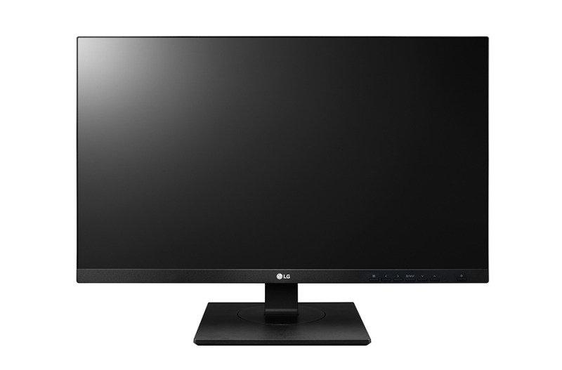 """LG 24BK750Y 24"""" Full HD IPS Monitor"""