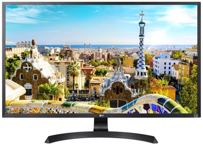 """LG 32UD59 32"""" Class 4K UHD LED Monitor"""