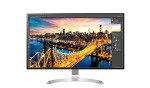"""LG 32UD89-W 32"""" Class 4K UHD IPS LED Monitor"""