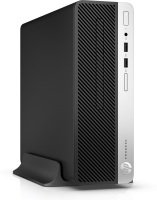 HP ProDesk 400 G5 Intel Core i3 8GB RAM 256GB SSD Win 10 Pro Desktop PC