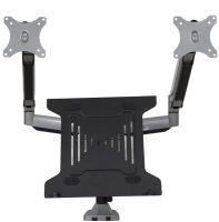 EXDISPLAY Xenta 3 Arm Monitor Mount