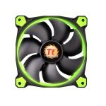 Thermaltake Riing 14 Green Fan