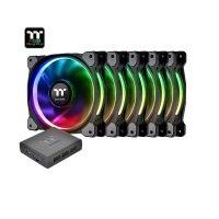 Thermaltake Riing Plus 14 RGB 5 Pack