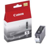 Canon PGI 5BK Pigmented Black Ink Cartridge